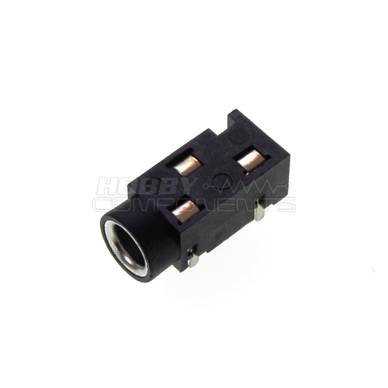 3.5mm Jack Socket PJ-3004A2