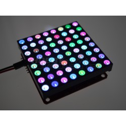 Colorduino RGB Matrix...
