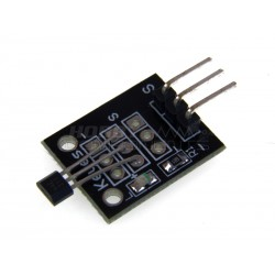 Hall effect magnetic sensor...