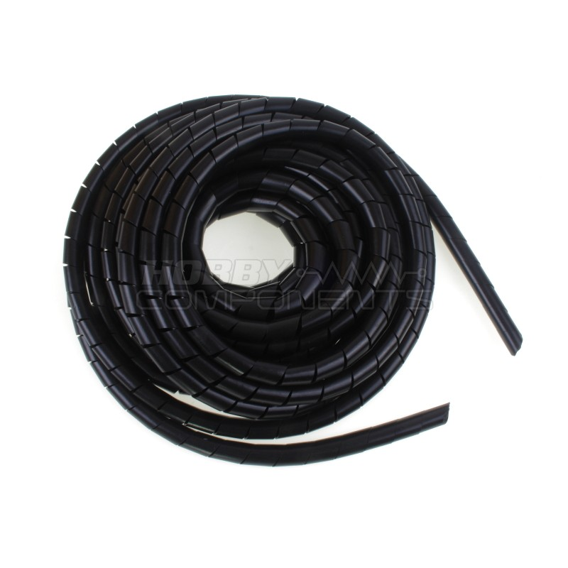 8mm Banding for Cable Management (Available in 2 Colours)