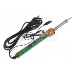 220-240V 40W Adjustable Soldering Iron EU Plug