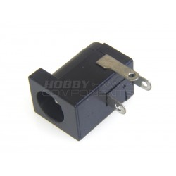 2.1mm DC power socket