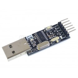 CH340 USB to TTL Serial Adaptor