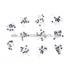 110pcs 11 values each 10pcs Low Power Transistors