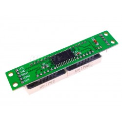 MAX7219 8 Digit Seven Segment Display Module