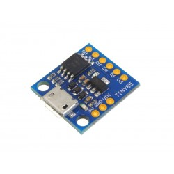 Tiny85 Development board