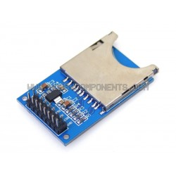 Arduino SD Card Module