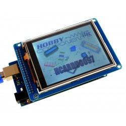 "Elec Freaks 3.2"" Colour TFT touch screen panel"