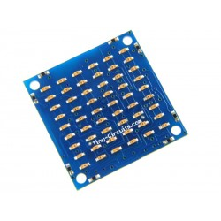 TinyShield Matrix LEDs (3 Colours Available)