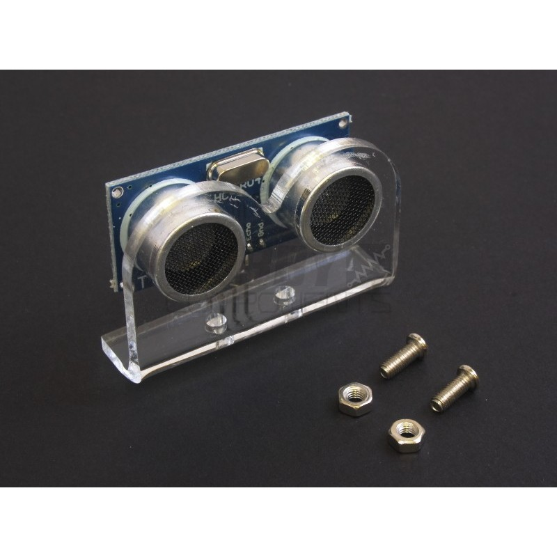 Ultrasonic Module Bracket (ultrasonic module not included)