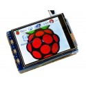 """3.2"""" resistive touch screen for RaspberryPi"""