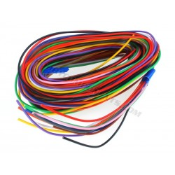 22mm Single Core Wire 11 x 2m