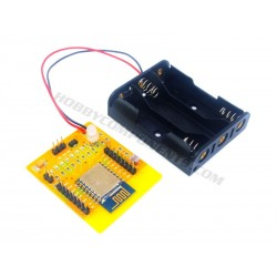 ESP8266E development board