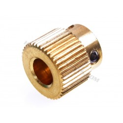 40 Tooth Extruder Gear