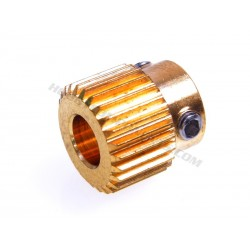 26 Tooth Extruder Gear