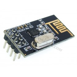 nRF24L01 2.4GHz Wireless Radio Transceiver Module