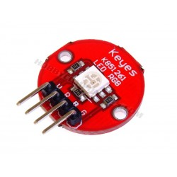 XD-39B 5050 Full-Colour LED Module