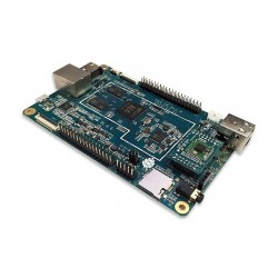 Pine64+ 2GB Single Board Computer