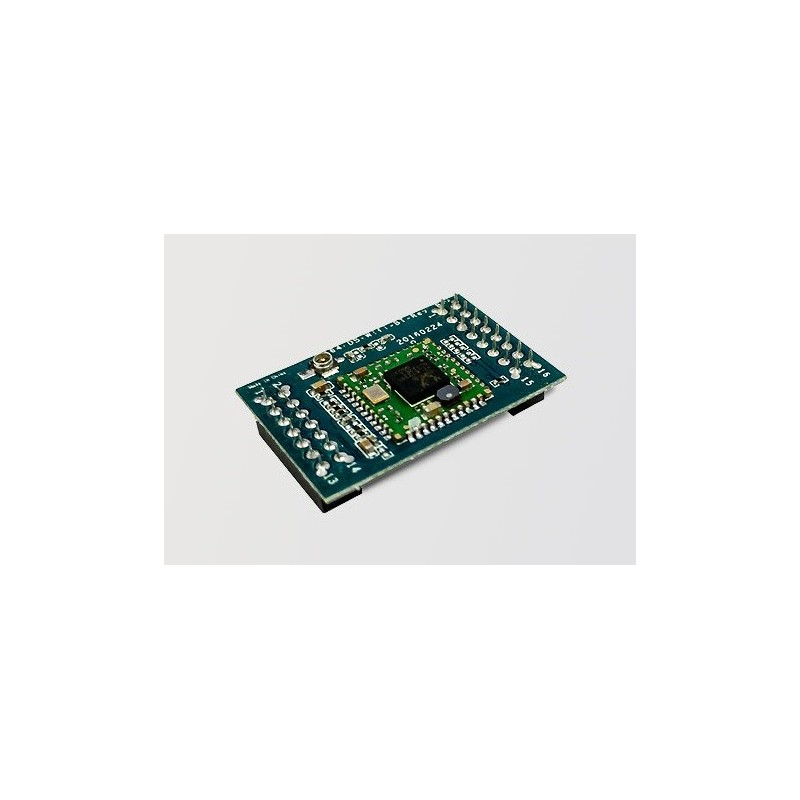 Pine64 WiFi/Bluetooth Module