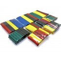 328 Piece Heatshrink Tubing Bundle