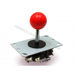 Arcade Style 4/8 Way Micro-switched Joystick