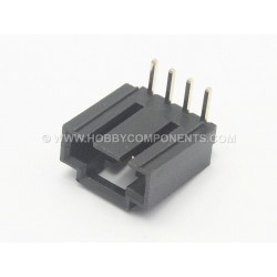 4-Pin 2.54mm Pitch Audio Connector Adapters