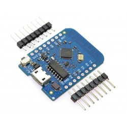 WeMos D1 Mini Lite ESP8285 Development Board