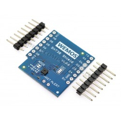 WeMos SHT30 Temp & Humidity Sensor Shield