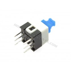 7mm x 7mm Non-Locking Tact Switch (Pack of 10)