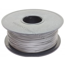 PLA Filament for 3D Printing 1.75mm Silver