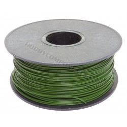 PLA Filament for 3D Printing 1.75mm Camo Green
