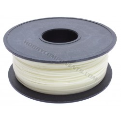 PLA Filament for 3D Printing 1.75mm Glow in the Dark