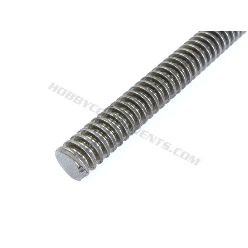12mm Linear Motion Leadscrew 1m length