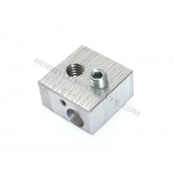 V5 MK7 / MK8 Compatible 3D Printer Heat Block