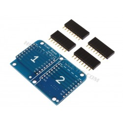 WeMos D1 Mini Lite ESP8285 Development Board - Hobby Components