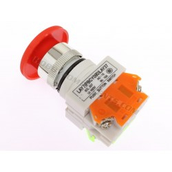 Emergency stop switch - 40mm