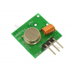 433MHz Wireless Transmitter Module MX-FS-03V