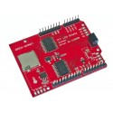 2.4 inch TFT Arduino Compatible Shield with Resistive Touch (Uno not included)