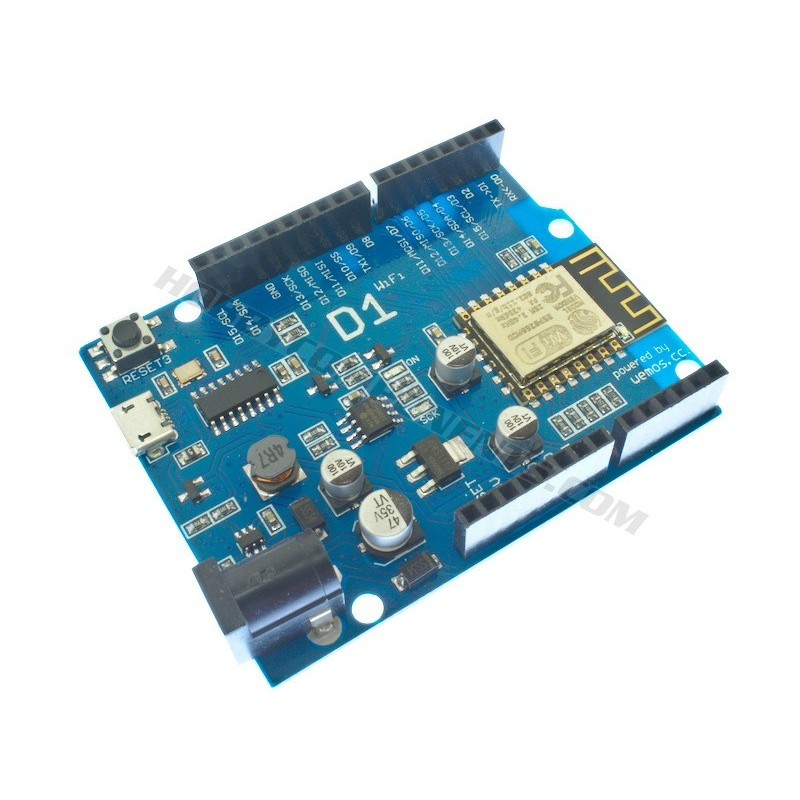D1 (R2) ESP8266 Development Board