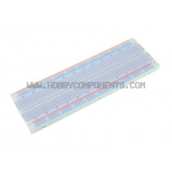 Breadboard 830 Point Solderless PCB Bread Board MB-102 MB102 Test Development DIY