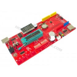 Multifunction Uno Development Board