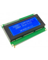 Hobby Components 2004 SmartLCD