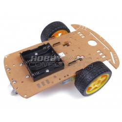 Smart Robot Car Chassis Kit...