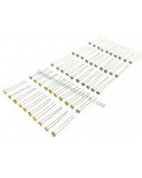 Photoresistor (LDR) Bundle...