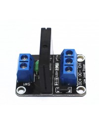 5V 1 Channel 240V AC Solid State Relay
