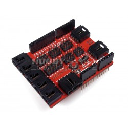 Arduino compatible Sensor Shield V8