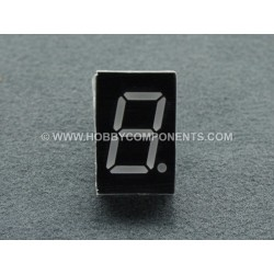 1-digit 7-Segment LED Module