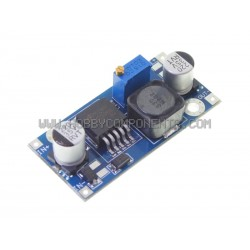 LM2596 DC-DC 3-40V adjustable step-down power Supply module
