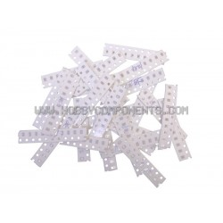 0805 SMD capacitors 32 Values (Pack of 320)