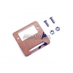 Smart Car Servo Bracket